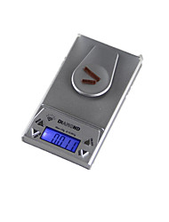 DH-158 high-precision electronic scale (Note 10g / 0.001g)