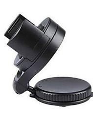 produtos automotivos telefone móvel rack de mini-360 graus de rotação titular do telefone móvel