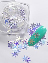 1Pc Manucure Dé oration strass Perles Maquillage cosmétique Nail Art Design