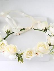 Пластик Свадебные украшения-1шт / комплект День рождения Деревенская тема Лето