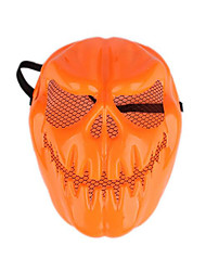 Halloween Props Green / Orange Engineering Plastic Cosplay Accessories Halloween