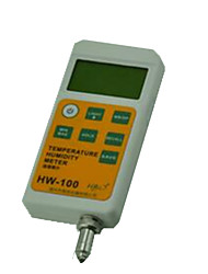 Hw100 Indoor Handheld Electronic Digital Hygrometer