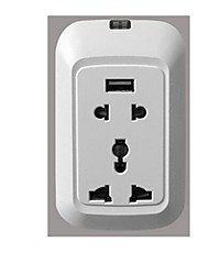 Conversion Socket Remote Intelligent Socket