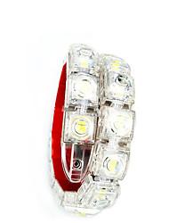Car Light LED Waterproof High Power Bending Soft Lamp Strip
