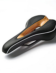 Bike Saddles/Bicycle Saddles Folding Bike / Mountain Bike/MTB / Road Bike / Recreational Cycling Steel Comfortable