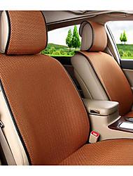mondeo lang Magotan tiguan tiggo 3 lavida pour l'été peugeot pad coussin de siège de voiture bindless glacée
