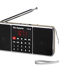 Super Car Radio Signal Timing Shutdown Walkman Sound