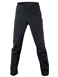 Sport Fahhrad/Radsport Unten Unisex Atmungsaktiv / Staubdicht / tragbar / Komfortabel Terylen / Coolmax Klassisch Schwarz XXS / L / XL