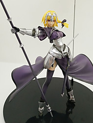Cosplay Cosplay PVC 25*24.5*29cm Anime Action-Figuren Modell Spielzeug Puppe Spielzeug