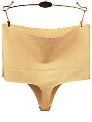 Culotte G-strings & Tangas Spandex Femme