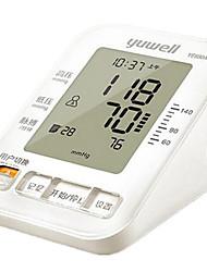 Diving Household Electronic Sphygmomanometer Upper Arm Blood Pressure Instrument Intelligent YE680A