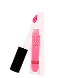 Lipstick Wet Cream Coloured gloss / Long Lasting Coral Pink