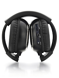 NT IRH20 Wireless EarphoneForMedia Player/TabletWithGaming