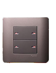 Wall Switch Socket Panel