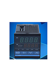 All Intelligent Universal Input Temperature Controller