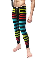 Men's Modal Long Johns