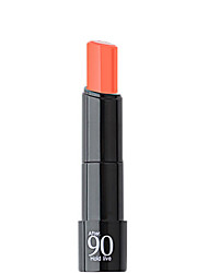 Lipstick Wet Cream Coloured gloss / Long Lasting Orange