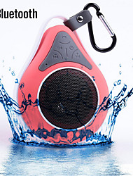 Waterproof Suction Cup Portable Mini Outdoor Hook Car Bluetooth Audio