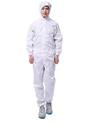 Hooded Aseptic Anti-static Clothing Size XL