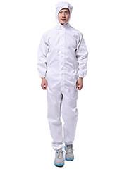 капюшоне асептический антистатический размер одежды XL