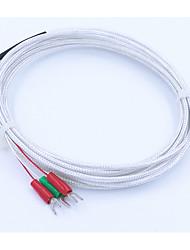 PT100 Temperature Probe Temperature Sensor