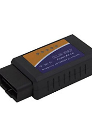 OBD2 ELM327 Scanner WIFI Data Read The Fault Code To Read And Delete