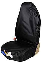 autoyouth Premium wasserdicht Schalensitz-Abdeckung (1 Stück) universell passend für die meisten Autos Sitzschutz