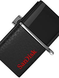SanDisk usb 3.0 64gb dupla sddd2 unidade flash OTG para android telefone