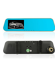 Drive Recorder / Car Rear View Mirror Recorder Night Vision True HD