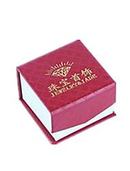 cinco 5cm * caixas de cinco centímetros * 3,3 centímetros 0,04 kg (cada caixa) joalharia de embalagem por embalagem