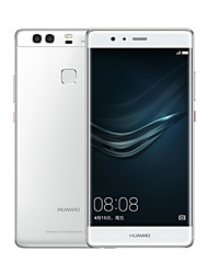 "HUAWEI P9 Plus 5.5 "" Android 6.0 Smartphone 4G ( Chip Duplo Octa Core 12 MP 4GB + 64 GB Cinzento / Dourado / Branco )"