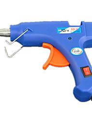 calibre 7mm thermofusible pistolet à colle 20w puissance