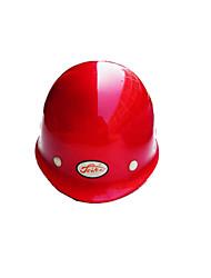 (Note Color White Yellow Red Blue Orange Size X1) Fiberglass Helmet Protective Helmet