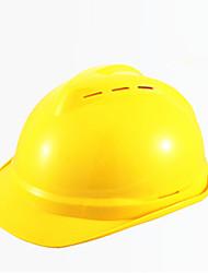 дельта 102 104 подлинного классического V-образной анти-разбивая анти-шок дышащий шлем красный цвет желтый