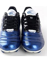 zhenzu/振足 Homens Futebol Primavera / Outono Anti-desgaste Sapatos Verde / Vermelho / Azul 44
