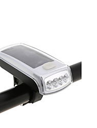 Bike Lights / Safety Lights / Front Bike Light LED - Cycling Rechargeable Other More Lumens Solar / USB Cycling/Bike