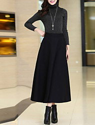 Women's European Winter New Skirts