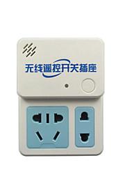 Aoke Electronics Sans-Fil Others Work self-locking Blanc