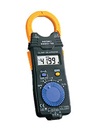 Nipper Plier Type Current Meter Table