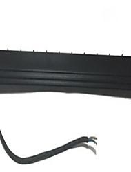 australie division waugh mince seule rangée bande LED Light 72W wrangler hors route voiture phares projecteurs auxiliaires