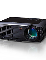 Powerful® SV-228 LCD Videoproiettore effetto cinema WXGA (1280x800) 2665 Lumens LED 4:3/16:9