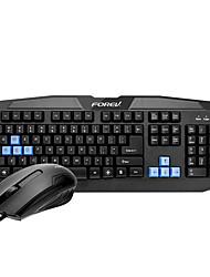o jogo negócio da moda lar multimedia teclado à prova d'água ou um terno