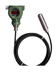 Input Type Level Transmitter