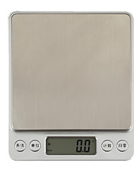 (note  English keys 300 / 0 . 01)High Precision Of Household Kitchen Baking Electronic Scale