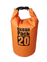 Trockentaschen / Wasserdichter Beutel Unisex Wasserfest / Kamerataschen / Mobiltelefone / SchützendSUP - Surfboard / Longboard / Tauchen