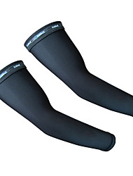 Sports Bike/Arm Warmers Unisex Long Sleeve Ultraviolet Resistant / Anti-Eradiation / Sunscreen Terylene Classic