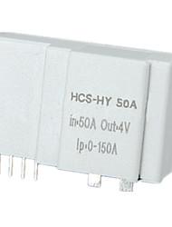 HCS-HY-50a open-loop de salão sensor de corrente