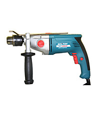 Bnktop Power Mechanical Two-Speed Drill