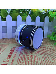 Seven Lights Led Wireless Bluetooth Speakers Subwoofer Portable Mobile Computer Card Bluetooth Stereo