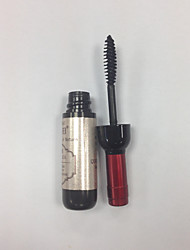 Mascara Liquid Wet Extended Burgundy Eyes 1 1 Make Up For You / The Product Itself Is Black-3#